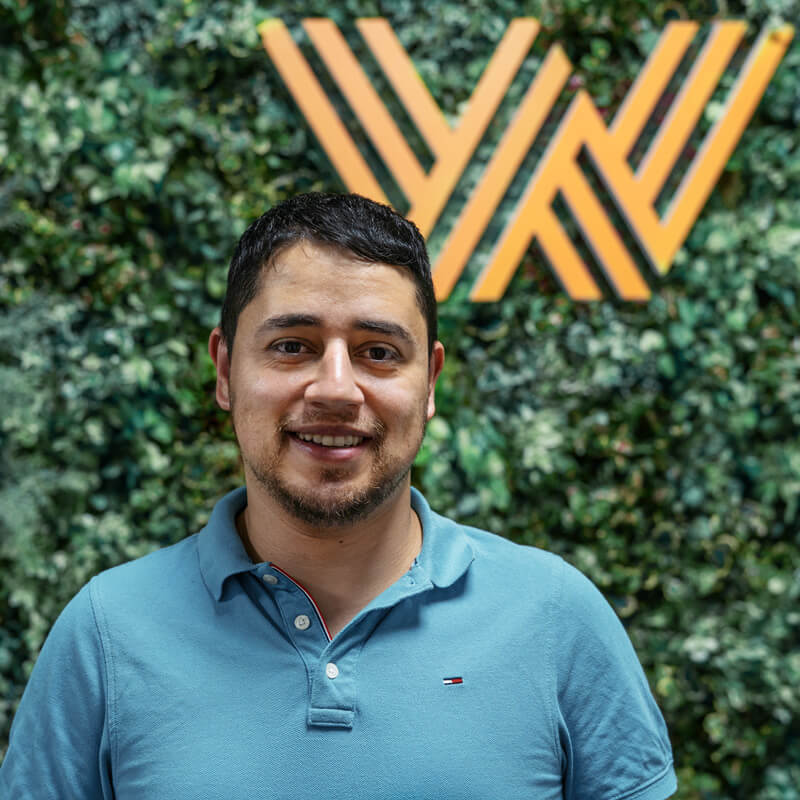 WIS People: Fernando, our Accountant