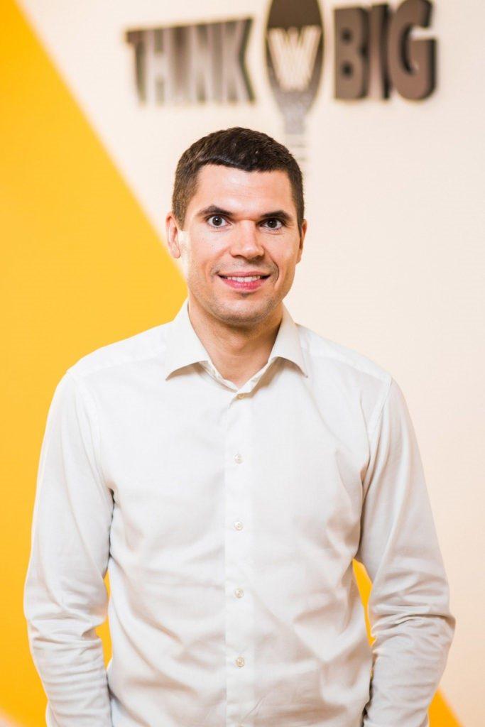 Paul Scheuschner WIS Director
