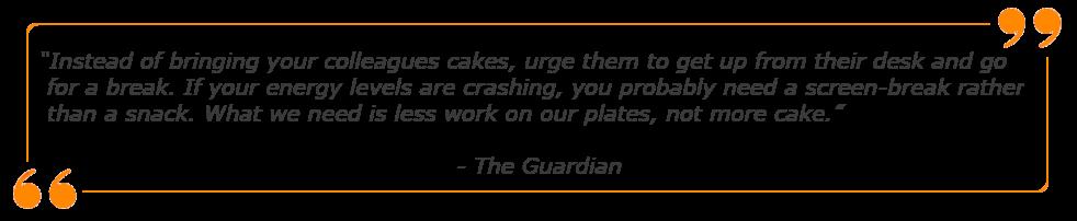 WIS- The Guardian Sugar Pushing Quote