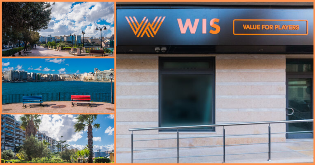 WIS offices